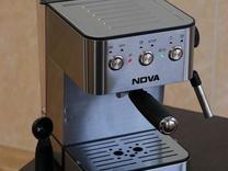 اسپرسوساز و کاپاچینو ساز نوا NOVA مدل NCM -143 EXPS در شیپور