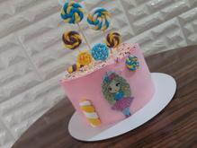 کیک و شیرینی خانگی در شیپور
