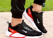 کفش مردانه Nike مدل Ruppo (مشکی قرمز) در شیپور-عکس کوچک