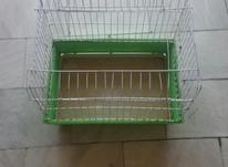 فروش قفسه خرگوش در شیپور-عکس کوچک