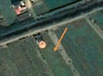 زمین 200 متر در جاده پلاژ در شیپور-عکس کوچک