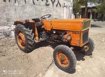 تراکتور فیات در شیپور-عکس کوچک