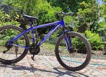 دوچرخه الومینیوم حرفه ای در شیپور-عکس کوچک