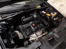موتور tu5 کامل در شیپور