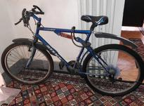 دو عدد دوچرخه 26 دنده ای کاملا سالم در شیپور-عکس کوچک