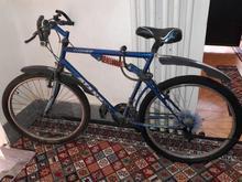 دو عدد دوچرخه 26 دنده ای کاملا سالم در شیپور