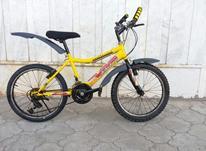 دوچرخه دنده ای ویوا20 در شیپور-عکس کوچک