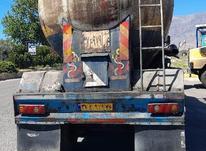 بونکرسیمان کپسول خالی در شیپور-عکس کوچک