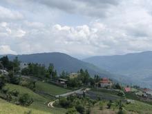 2000 متر زمین با چشم اندازی زیبا در روستای لارما در شیپور