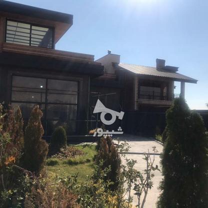 فروش ویلا 900مترزمین400 متر بنا در آبسرد جابان در گروه خرید و فروش املاک در تهران در شیپور-عکس5