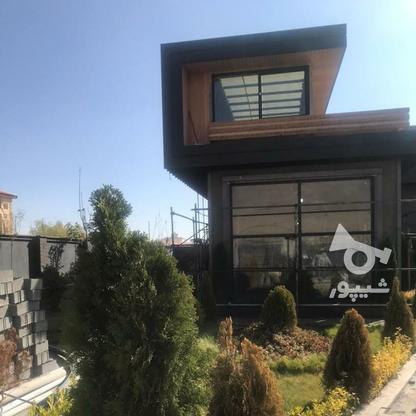 فروش ویلا 900مترزمین400 متر بنا در آبسرد جابان در گروه خرید و فروش املاک در تهران در شیپور-عکس1