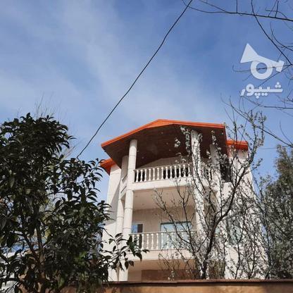 فروش ویلا تریبلکس300 متر در محمودآباد در گروه خرید و فروش املاک در مازندران در شیپور-عکس1