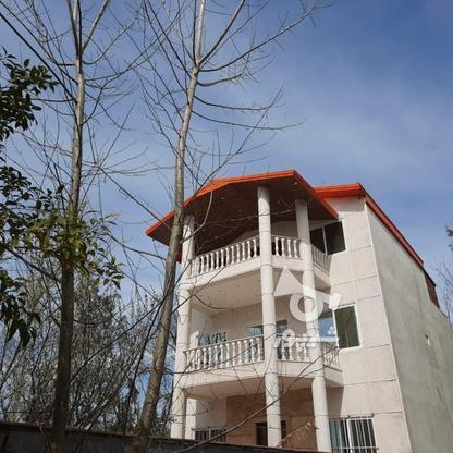 فروش ویلا تریبلکس300 متر در محمودآباد در گروه خرید و فروش املاک در مازندران در شیپور-عکس2