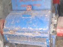 دستگاه یونجه خرد کن در شیپور