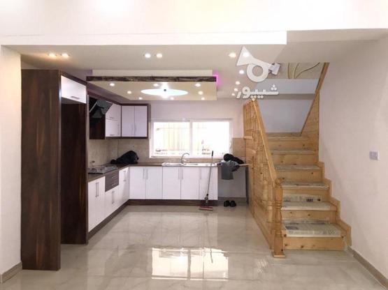 فروش فوری ویلا شیک نیم پیلوت در گروه خرید و فروش املاک در مازندران در شیپور-عکس4