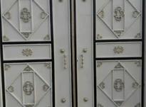تولیدی دروازه سنگین وشاخ گوزنی سنگین سبک در شیپور-عکس کوچک