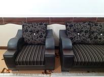مبل 7 نفره ومیز و4 عدد گل میز در شیپور-عکس کوچک