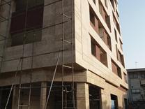 105 متری طبقه 6 پل هوایی تحویل برج 4 در شیپور