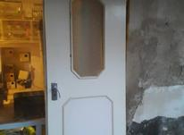 درب اتاق با چارچوب چوبی در شیپور-عکس کوچک