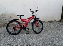 دوچرخه نو. در شیپور-عکس کوچک