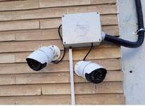 دوربین مداربسته در شیپور-عکس کوچک
