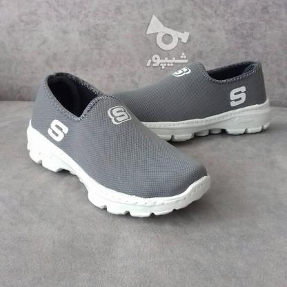 کفش اسکیچرز بندی و غیر بندی در گروه خرید و فروش لوازم شخصی در خراسان رضوی در شیپور-عکس2