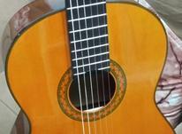 گیتار یاماها سی هفتاد اصل آکبند در شیپور-عکس کوچک