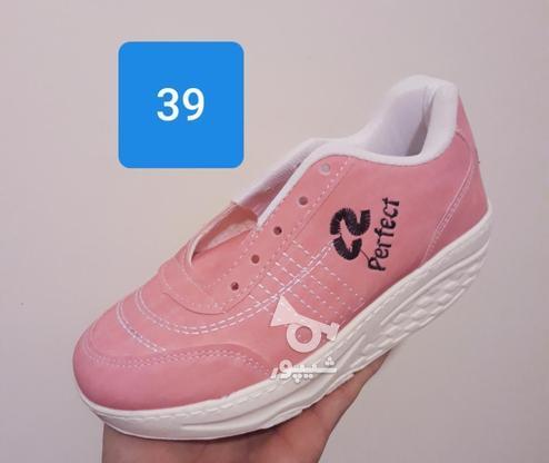 کفش پیاده روی پرفکت تک سایز در گروه خرید و فروش لوازم شخصی در آذربایجان شرقی در شیپور-عکس8