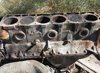 نیم موتور جیپ شهباز 6آمریکایی در شیپور-عکس کوچک