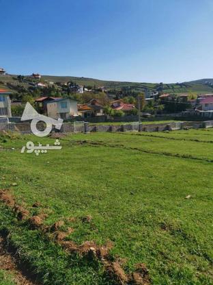 زمین ویلایی شهررویایی کلاردشت در گروه خرید و فروش املاک در مازندران در شیپور-عکس10