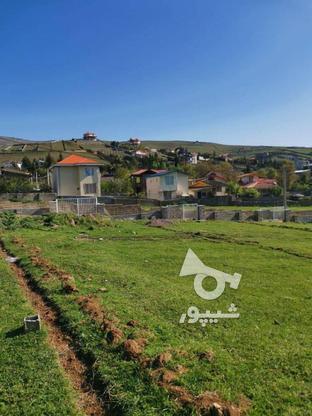 زمین ویلایی شهررویایی کلاردشت در گروه خرید و فروش املاک در مازندران در شیپور-عکس9