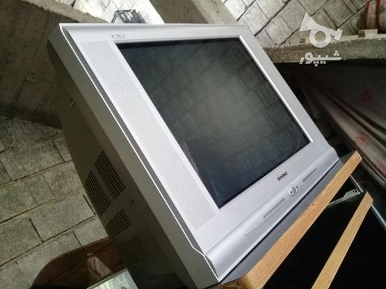 تلویزیونpars29 در گروه خرید و فروش لوازم الکترونیکی در گیلان در شیپور-عکس1