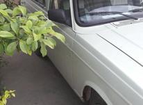 پیکان وانت دوگانه سوز مدل 90 در شیپور-عکس کوچک