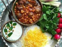 سفارش پخت غذایه کاملا خانگی و بهداشتی در شیپور