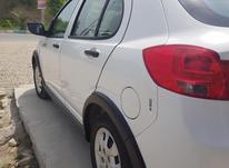 کوییک 1398 سفید در شیپور-عکس کوچک