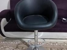 صندلی چرخشی و ثابت در شیپور