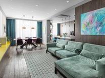 پیش فروش فوق العاده آپارتمان 170 متر منطقه 22 در شیپور