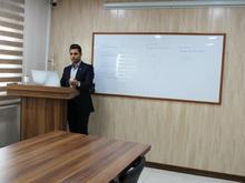 دوره های آموزشی دنیای حفاظت در شیپور