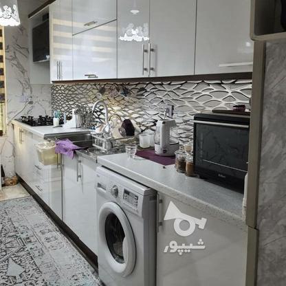 فروش آپارتمان 66 متر در بلوار فردوس غرب در گروه خرید و فروش املاک در تهران در شیپور-عکس4