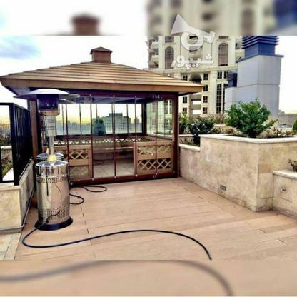 فروش آپارتمان 97 متر در شهران در گروه خرید و فروش املاک در تهران در شیپور-عکس5