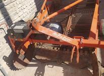 دستگاه سیب زمینی کن سبزدشت در شیپور-عکس کوچک