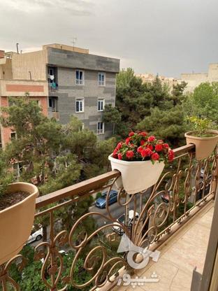 فروش آپارتمان 100 متر در شهرزیبا الاله شرقی در گروه خرید و فروش املاک در تهران در شیپور-عکس7
