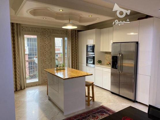فروش آپارتمان 100 متر در شهرزیبا الاله شرقی در گروه خرید و فروش املاک در تهران در شیپور-عکس3