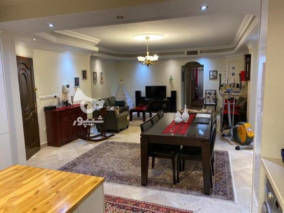 فروش آپارتمان 100 متر در شهرزیبا الاله شرقی در گروه خرید و فروش املاک در تهران در شیپور-عکس5
