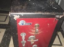 گاو صندوق 200 کیلویی کارکرد در شیپور-عکس کوچک