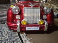 ماشین اسباب بازی کلکسیونی در شیپور-عکس کوچک