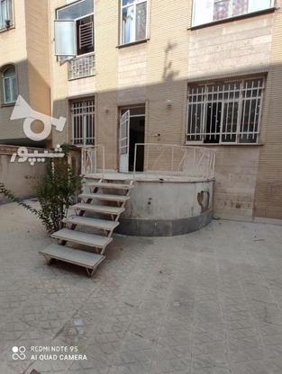 اجاره آپارتمان 75 متری با 100متر حیاط اختصاصی در گروه خرید و فروش املاک در تهران در شیپور-عکس4