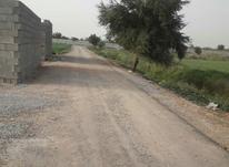 600متر باغچه دست اول بن جعفر موقعیت مکان عالی در شیپور-عکس کوچک
