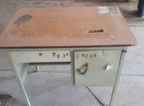 فروش 2عدد میز تحریر قیمت هر عدد در شیپور-عکس کوچک