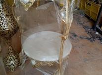 فروش انواع میز زیر سماوری و میز عسلی ودیگر محصولات برنجی در شیپور-عکس کوچک